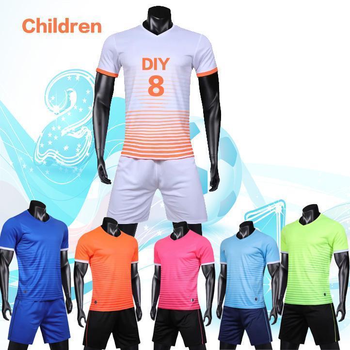 2019 الزي تدريب كرة القدم، والملابس الرياضية، والدعاوى الأطفال، وفرق التدريب الصنع يمكن التعامل مع الأسماء والأرقام والرموز. 20190036