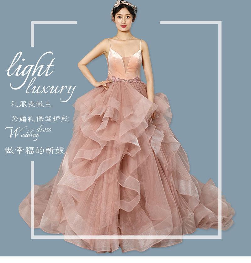 2019 boho Pnina Tornai Wedding Dress Vintage A-Line Sweetheart Bling Crystals Sequins Tulle Lace Up Back Chapel Train Bridal Dresses Cheap
