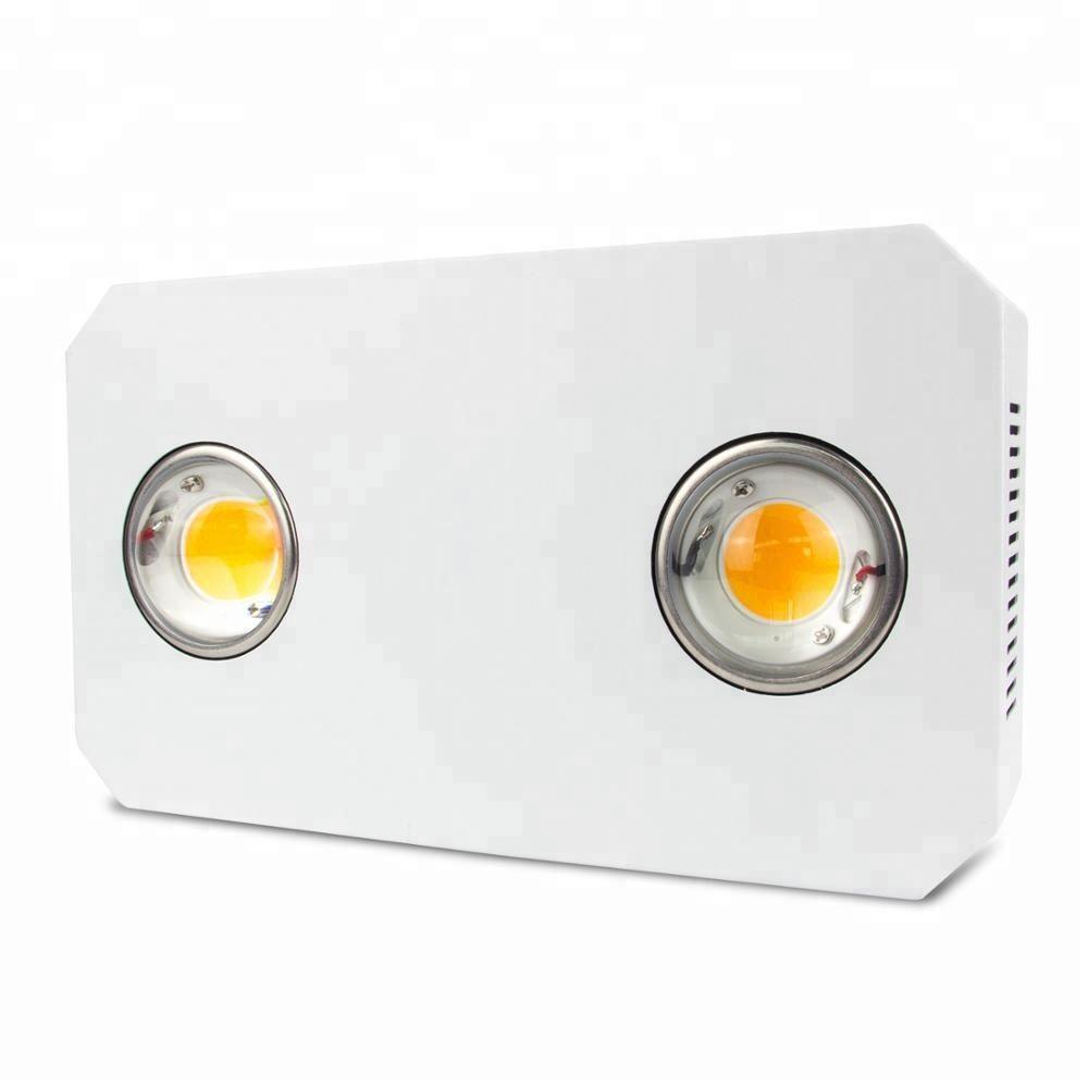 COB LED Grow Light Citizen 1212Full Spectrum 300W 3500K 5000K = HPS Growing Lamp for Indoor Plant Veg Flower Lighting