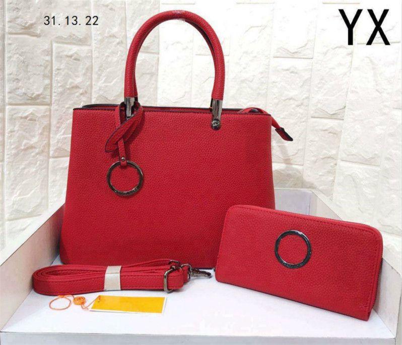 Hot Luxo Moda Bolsas Bolsas mulheres famosas grifes Bandoleira Sacos com L0g0 Mulheres Bolsas de Ombro Senhoras bolsas