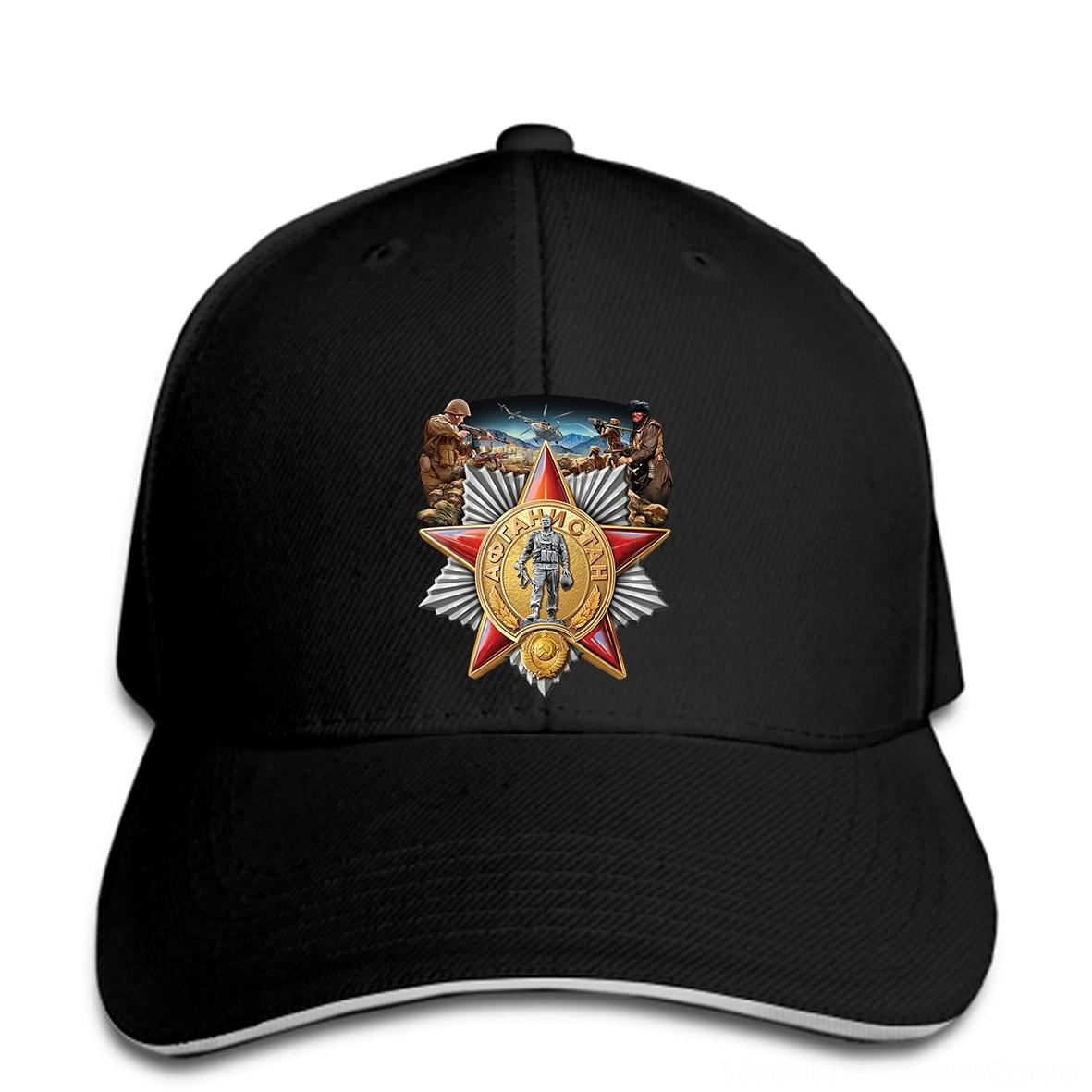 Berretto da baseball nero SUPER Nuovo La guerra in AfghanistanSpecial forcesthe Black Tulip Snapback Hats Caps cappelli, sciarpe guanti cappello toccato un massimo