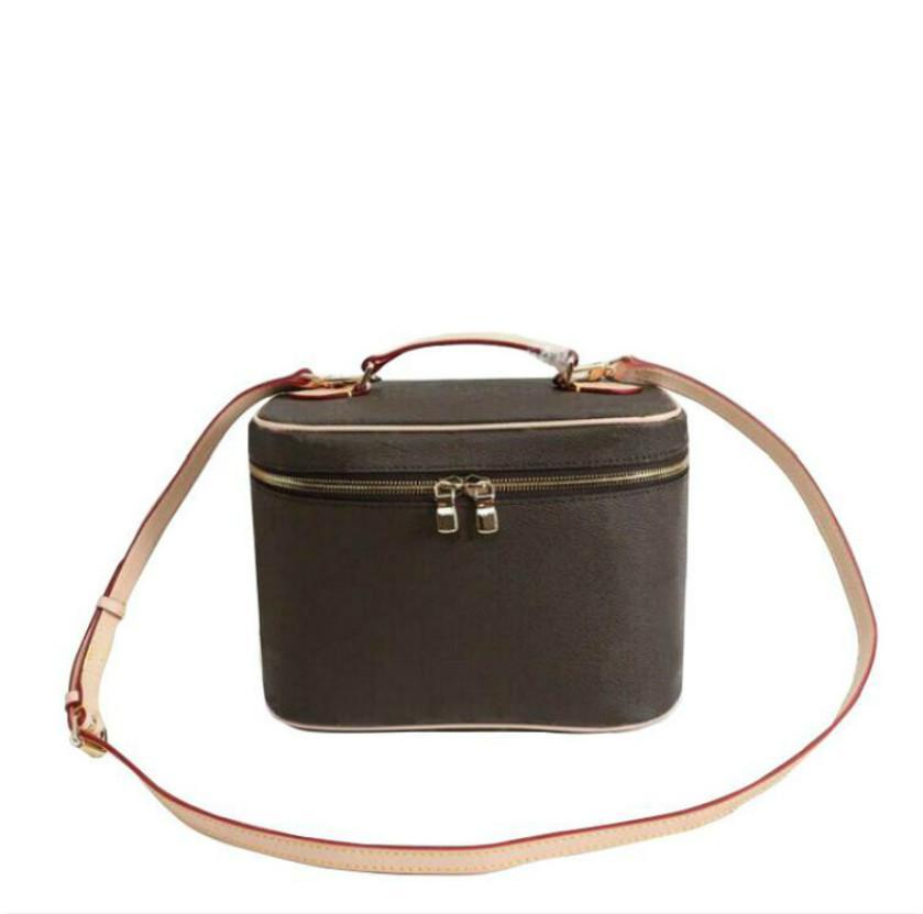 2020 Designer Makeup Bag Women Handbag nverfull Make Up Bag Designer Pouch Fashion Designer Cosmetic Bag