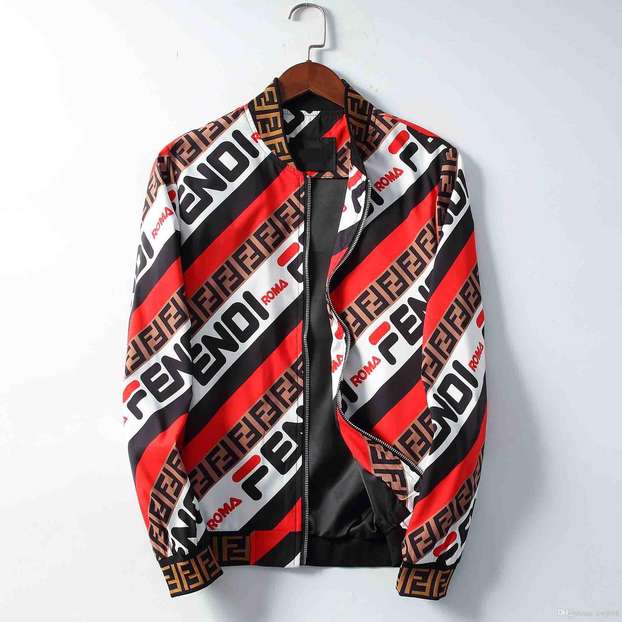 masculina de luxo Design Inverno Jacket piloto jaqueta corta-vento Oversized jaqueta casual Tops Femininos Grande Tamanho S-3XL