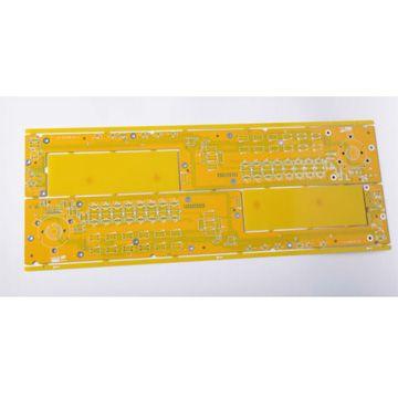 China de alta calidad con precio de fábrica OEM / ODM 2layer Fr-4 Ciego enterrado agujero de inmersión de oro HDI PCB / PCB / placa de circuito