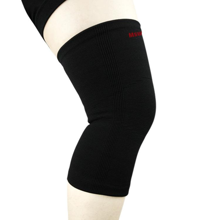 2020 Knee Support Knee Pads Brace Kneepad Gym Weight Lifting Wraps Bandage Straps Guard Compression Sleeve Brace From Towork 25 38 Dhgate Com