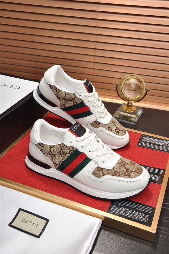 TOP Famous Luxury Men Shoes Hot Selling
