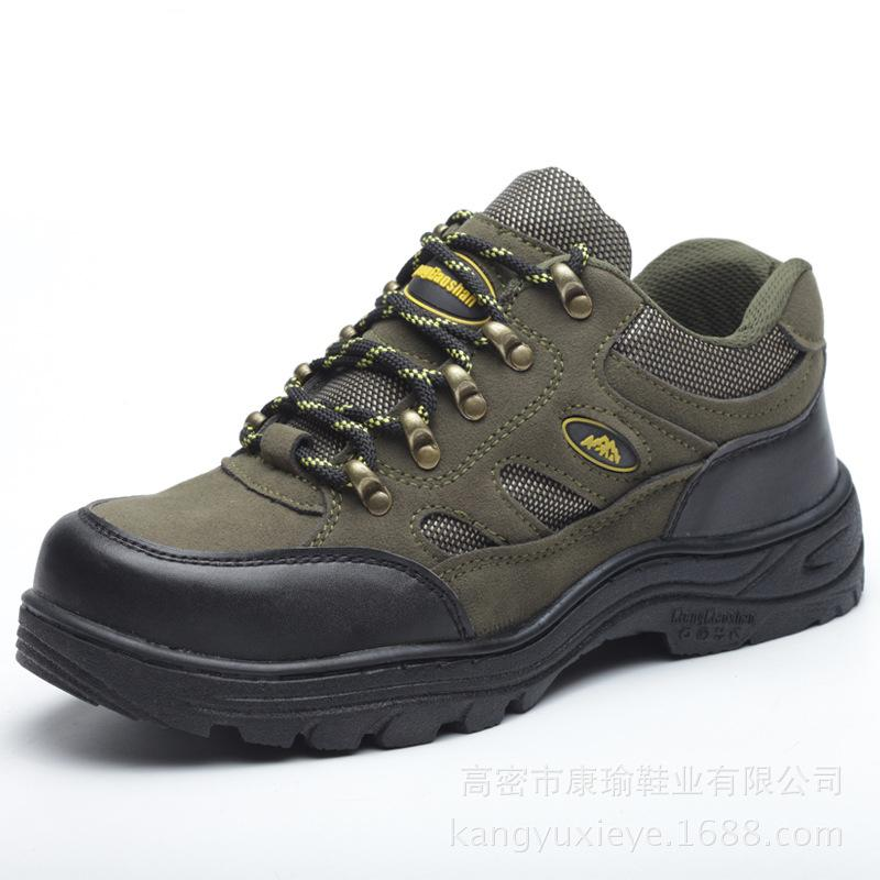 2018 جديد الخريف والشتاء الرجال مقاومة للماء أحذية المشي مقاومة جودة عالية العلامة التجارية رجالي كول الترفيهية الكلاسيكية