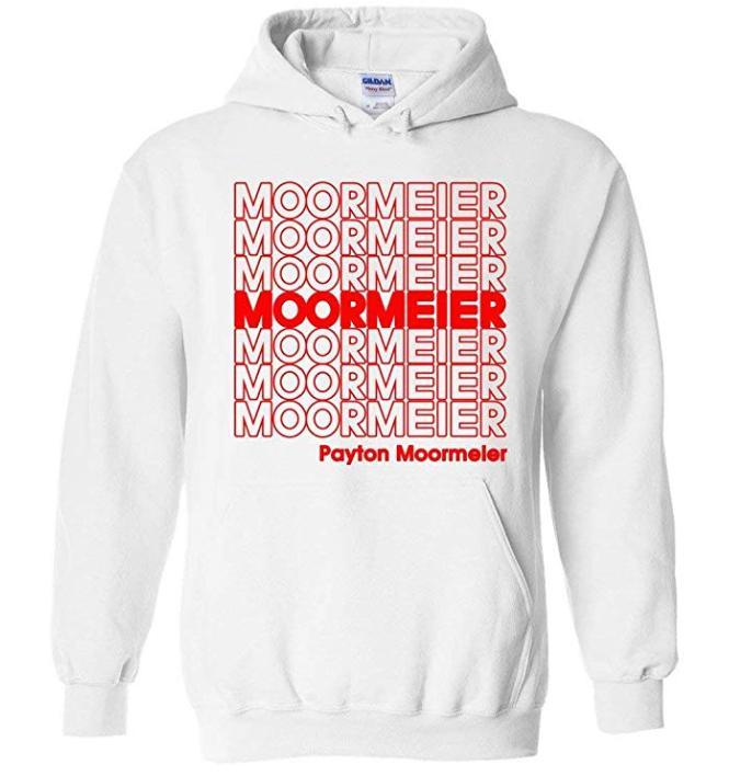 payton moormeier merch hoodies women men printed 2020 Social Media Stars hoodies