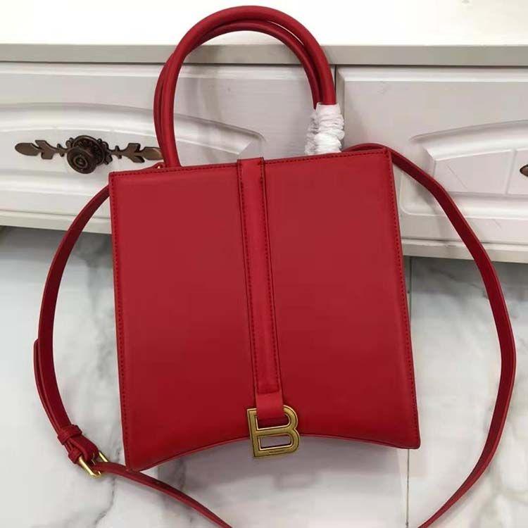 # 8072 más nueva pasarela de moda FW SS de alta calidad de mano bolsas de la compra totalizadores bolsos con paquetes completos B4900
