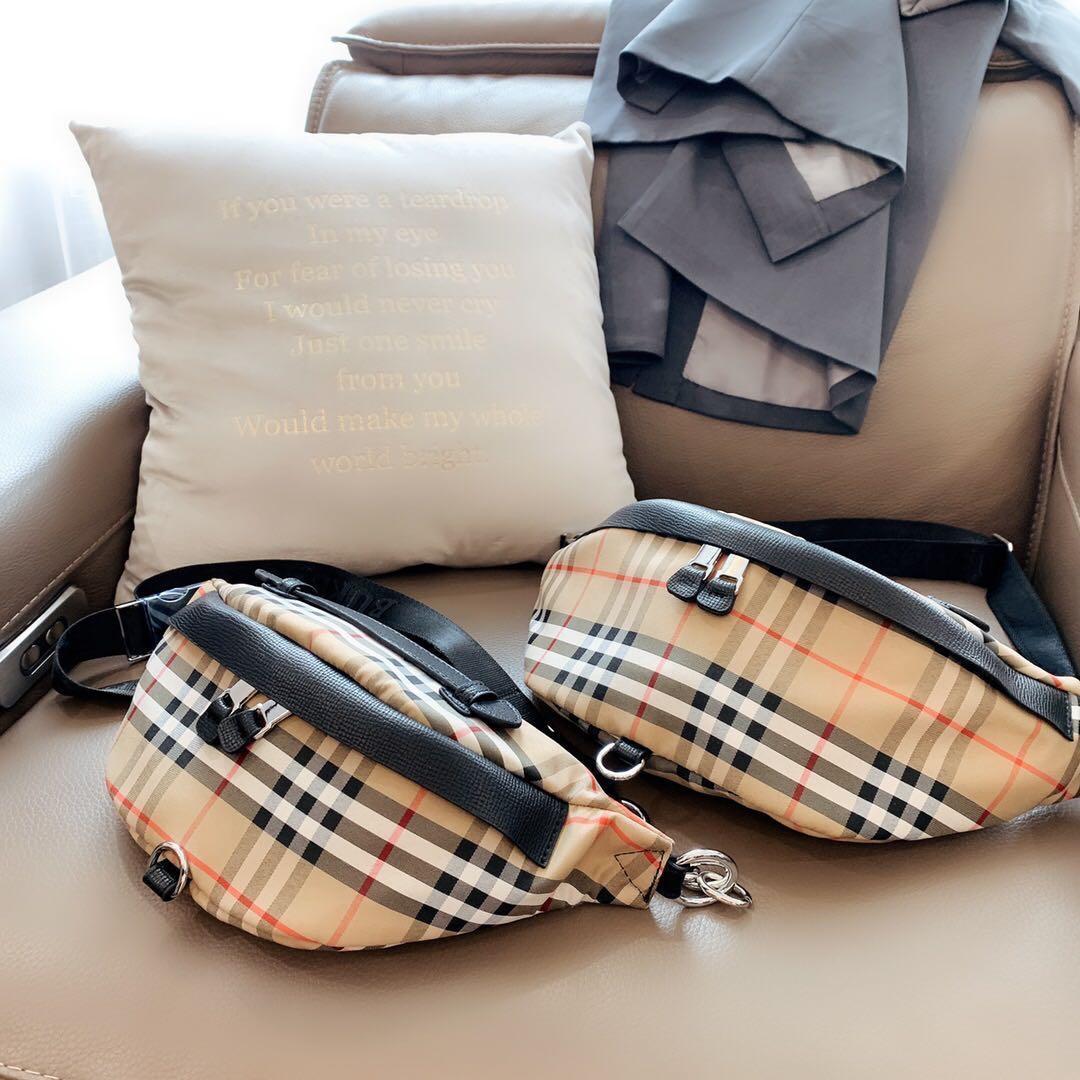 Новая высококачественная поясная сумка мужская и женская мода рюкзак кожаные сумки на ремне Desiger повседневная сумка-мессенджер сумки кошелек Кошелек 269