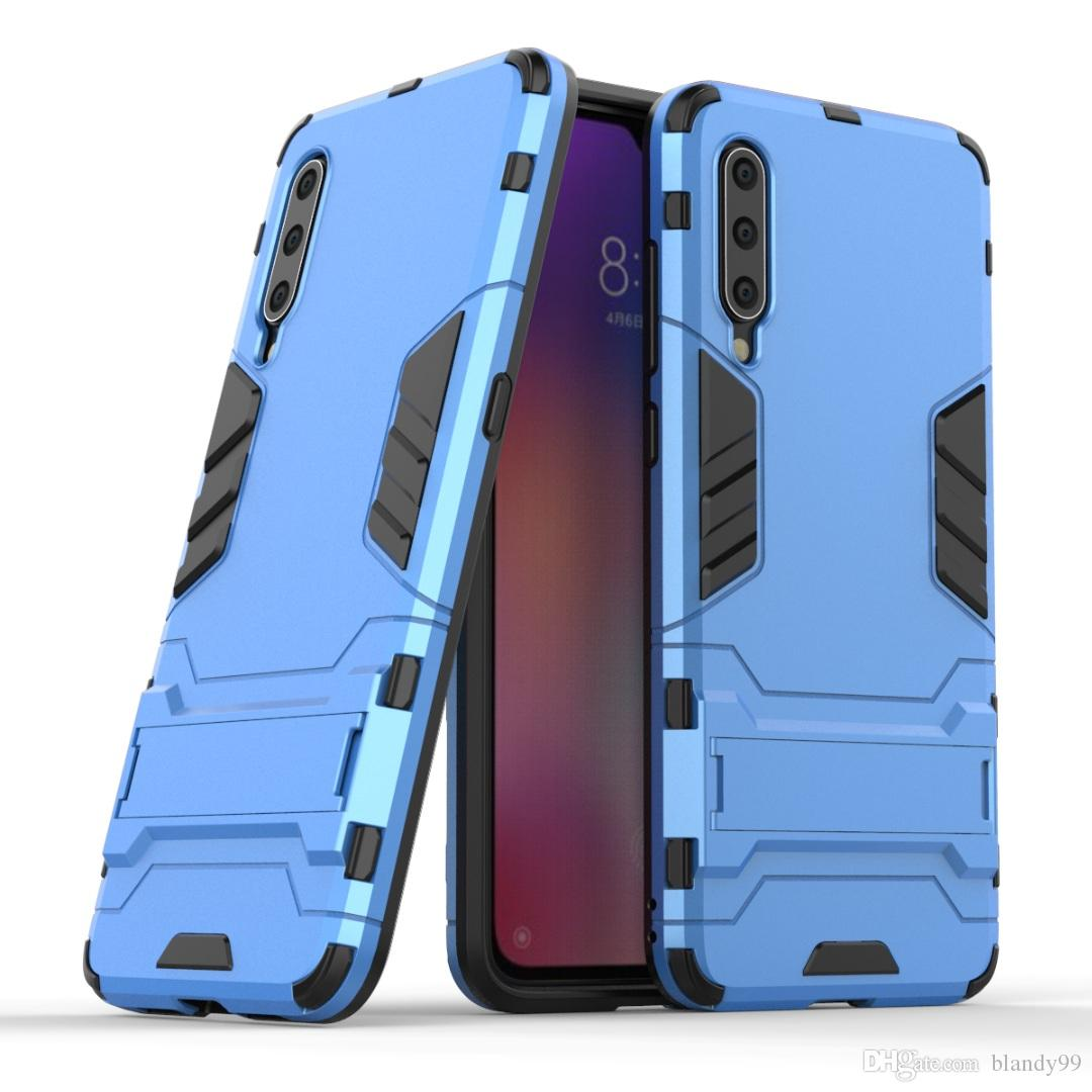 negozio online 1268a 439fd 2 In 1 Hybrid Armor Cover Back Case For Huawei P30 Lite Pro Nova 4 Honor  V20 Y9 Y7 Prime P Smart 2019 Cute Cell Phone Cases Cell Phone Cases  Wholesale ...