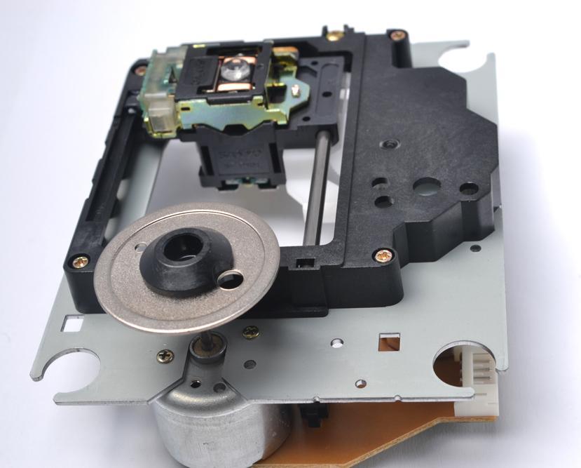 AZ1209 CD Çalar Yedek Parça Lazer Lens Lasereinheit KOMPLE Birimi AZ1209 Optik Pikap BlocOptique philips için Değiştirilmesi Freeshipping
