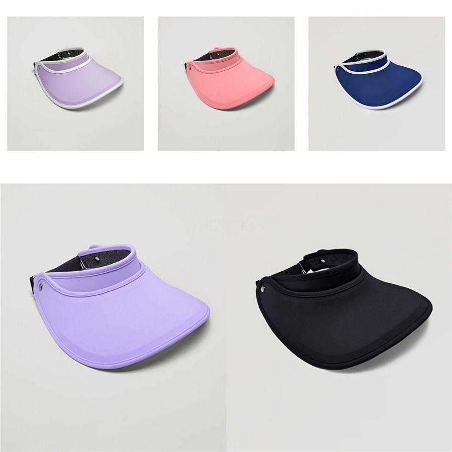 Luxo Sun Bucket Hat Proteção Black White Net Fios Pescador Chapéus Verão dobrável Caps Cap Viseira Folding Bowler Mulheres Praia # 827