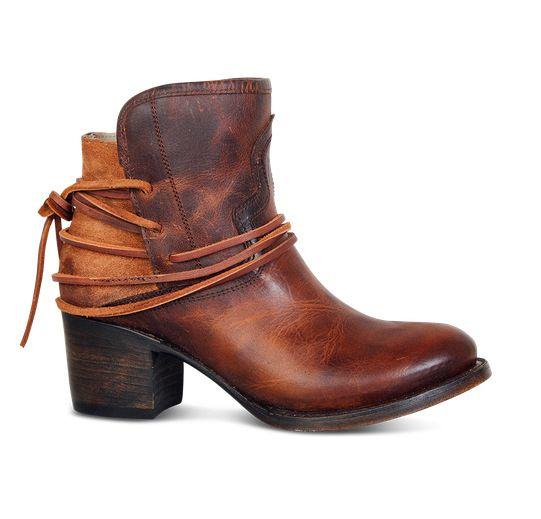 Tallas grandes Mujeres Vintage Botas de tobillo étnico de la vendimia Atrás Zapatos casuales Estilo de vacaciones Bohemia Western Factory Wholesale EU34-45