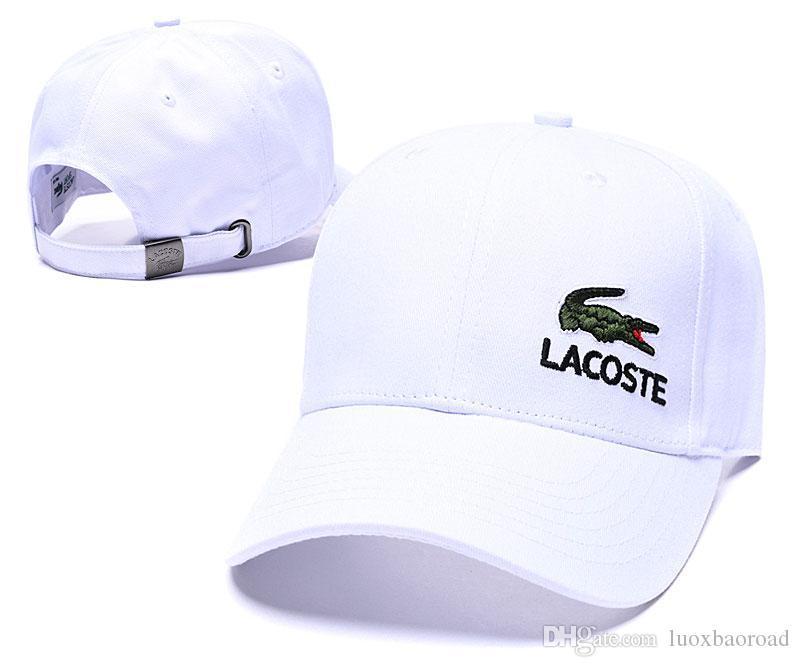Popular Fashion outdoor luxury Baseball Cap Men Women Hip Hop Snapback bone Golf visor Sport Cap Casquette Cheap gorras Adjustable Caps