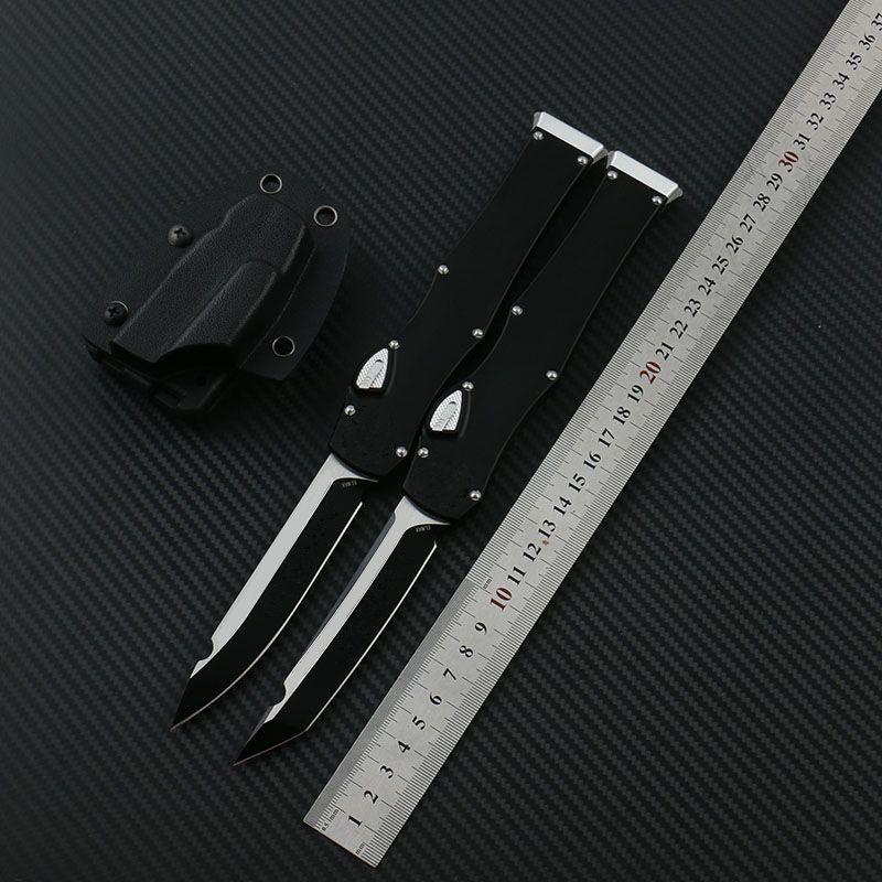 DF eagle claw pull tail tactical knife CNC (D2 steel) лезвие 6061-T6 авиационная алюминиевая ручка открытый нож для кемпинга карманный нож EDC инструмент