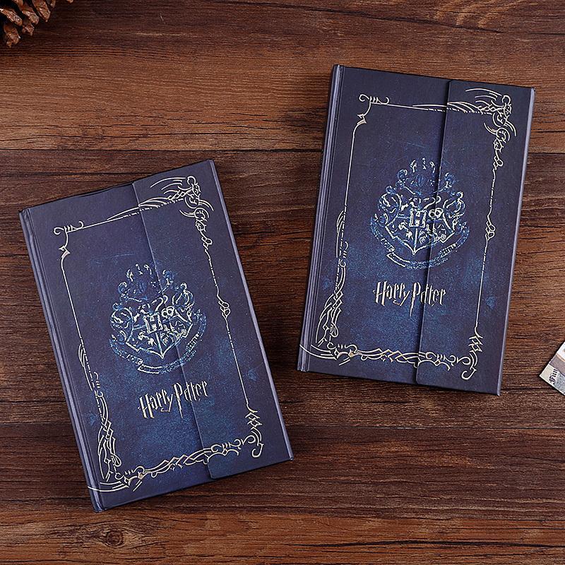 Calendario Diario 2020.Compre 2019 Harry Potter Notebook Planner Diario De Libros