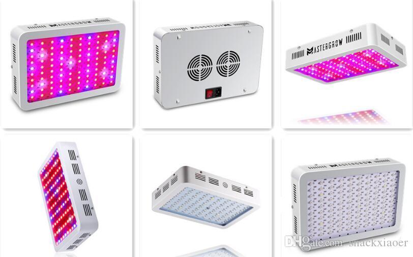 600w LED Full Spectrum si sviluppa chiaro per dell'interno serra coltiva la luce impianto tenda crescere