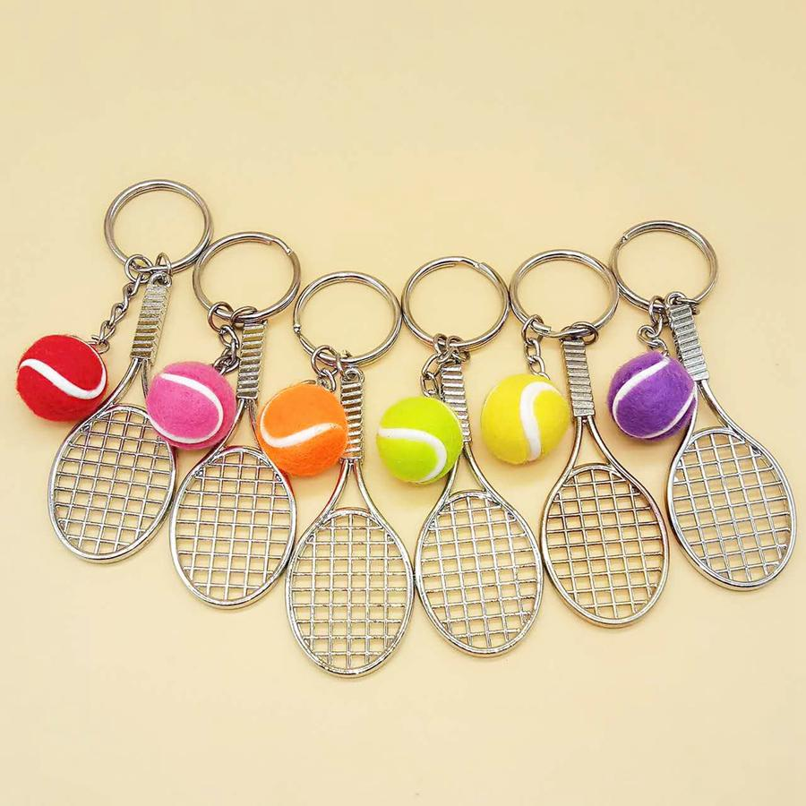 Correntes Estilo Mini Tênis Keychain Sports chave de liga de zinco Chaveiro Car Chaveiro Crianças Toy Novel aniversário RRA2804 Favor