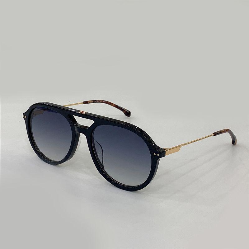 femmes design de luxe lunettes de soleil Vintage Retro Fashion nouvelles lunettes de soleil marque célèbre pilote Lunettes Frame Frame conduite Lunettes anti refelction