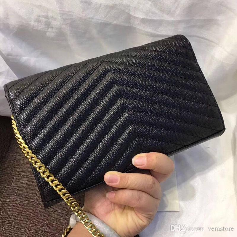 VeraStore WOC حقائب جلدية فاخرة حقائب نسائية مصمم حقيبة الكتف عالية الجودة من النساء الماركات الشهيرة أنثى