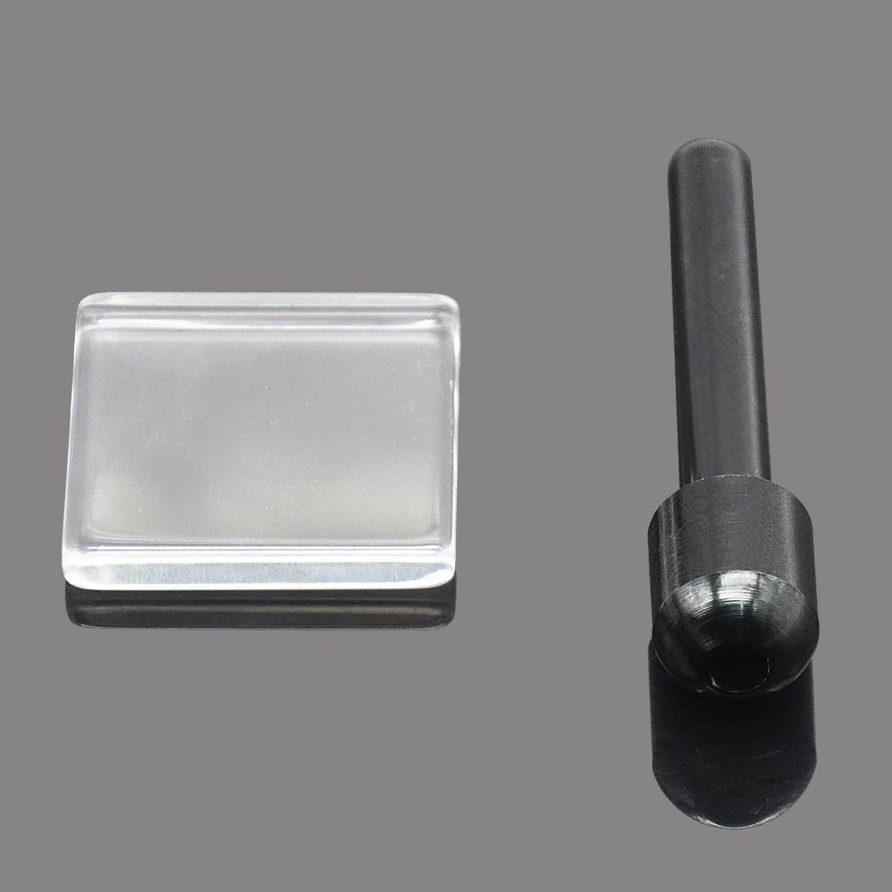 Neue Schnupper Set Glas Schnupftabink Snorter Matte 70mm Aluminium Snuff Stroh Nasenspender Sniffer Snorter Rocket Rohr Metall Rauchrohre
