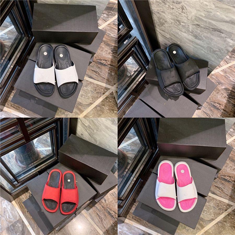 Lace Denim donne romane Pantofole Cancella le scarpe dei tacchi Lady 2020 Fibbia cinghia Tutto-Fiammifero Espadrillas cuneo della piattaforma del vestito # 407