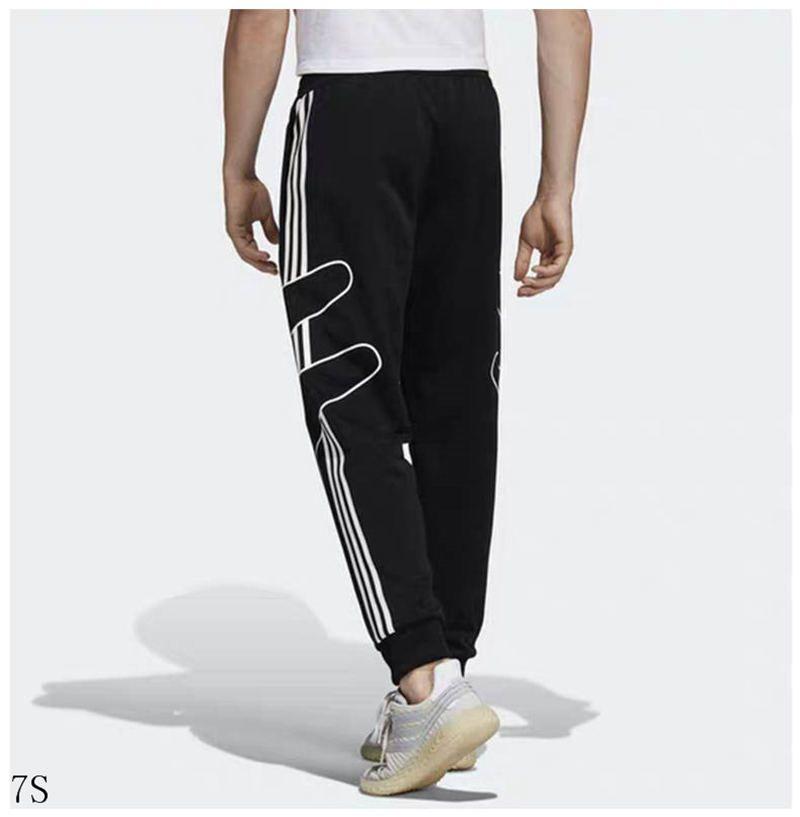 Männer Designer-Hosen Trouse Jogger Trainingshose Jogger Farben Hose Frühling Autumns Freizeitmode Kleidung Hip Hop Asian Size7S