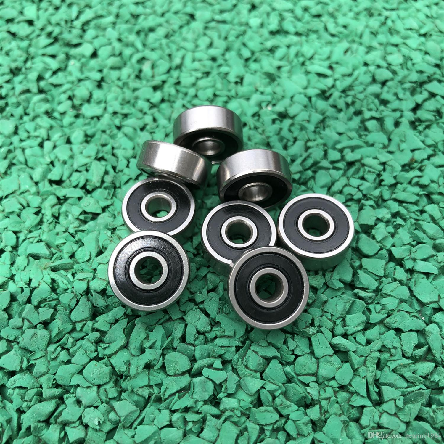 625-2RS 5x16x5 5mm//16mm//5mm 625RS Miniature Ball Sealed Radial Ball Bearings