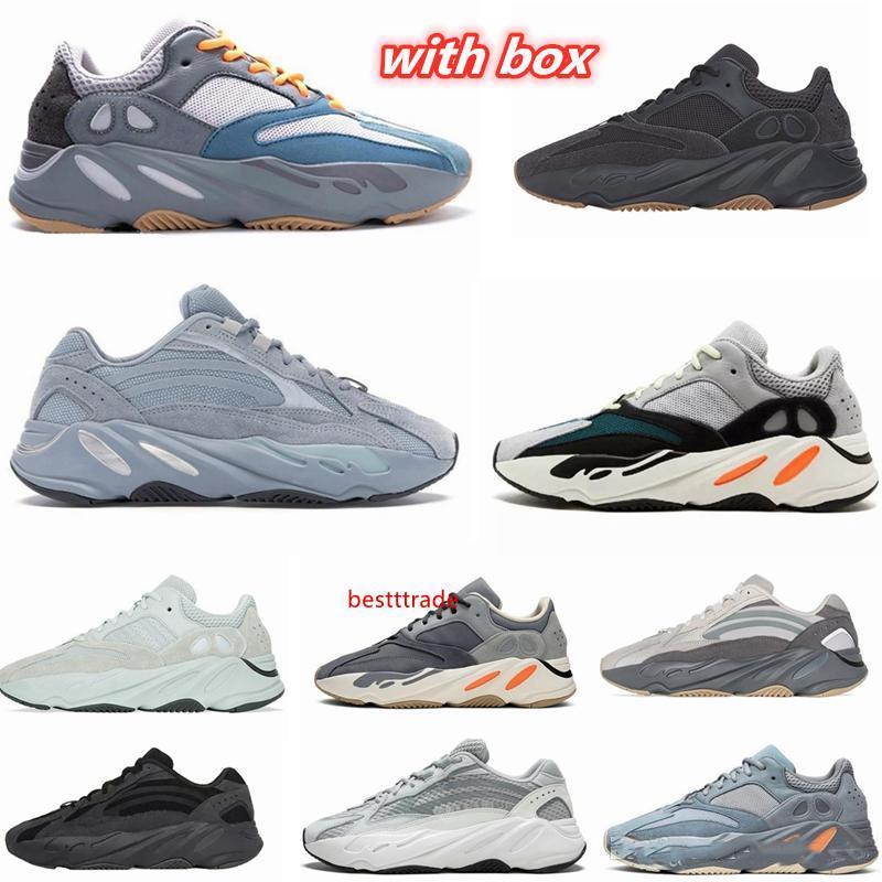 La inercia del hospital azul Geode de malva imán 700 tephra de los zapatos corrientes corredor de la onda para hombre de las zapatillas de deporte diseñador de las mujeres de Nueva estáticas Zapatos de deporte sal
