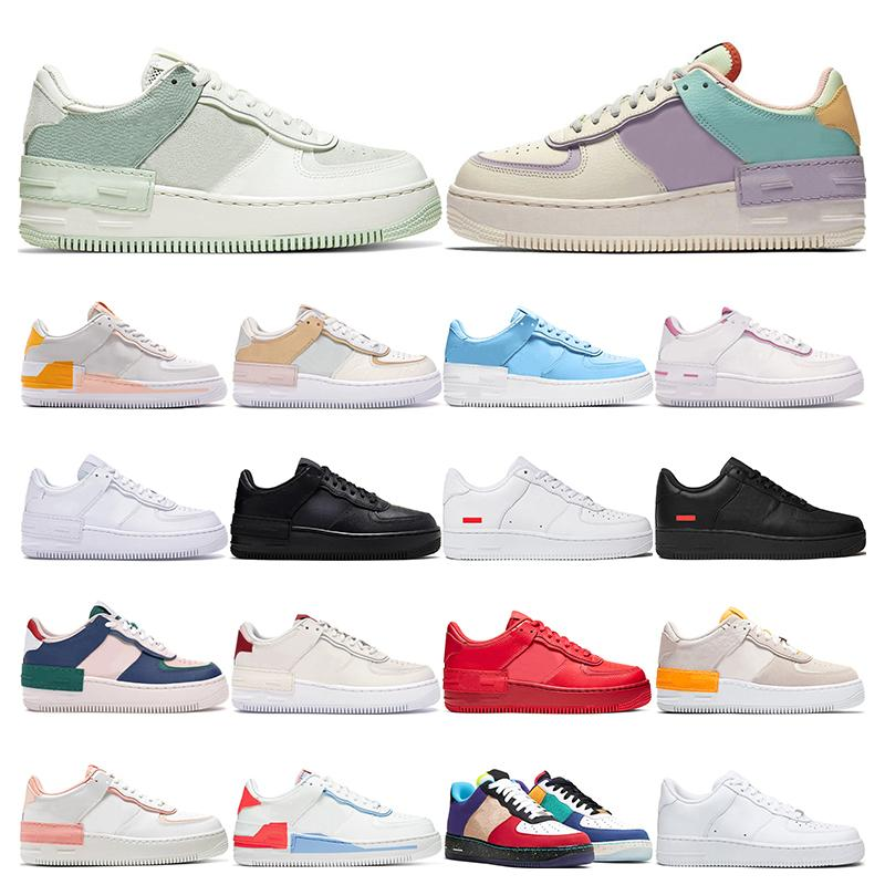 nike air force 1  Erkek Kadın Koşu Ayakkabıları OZ NZ TLX Atletik Sneakers Sneakers kırmızı mavi siyah beyaz Spor Açık Yürüyüş Ayakkabı Boyutu 36-46