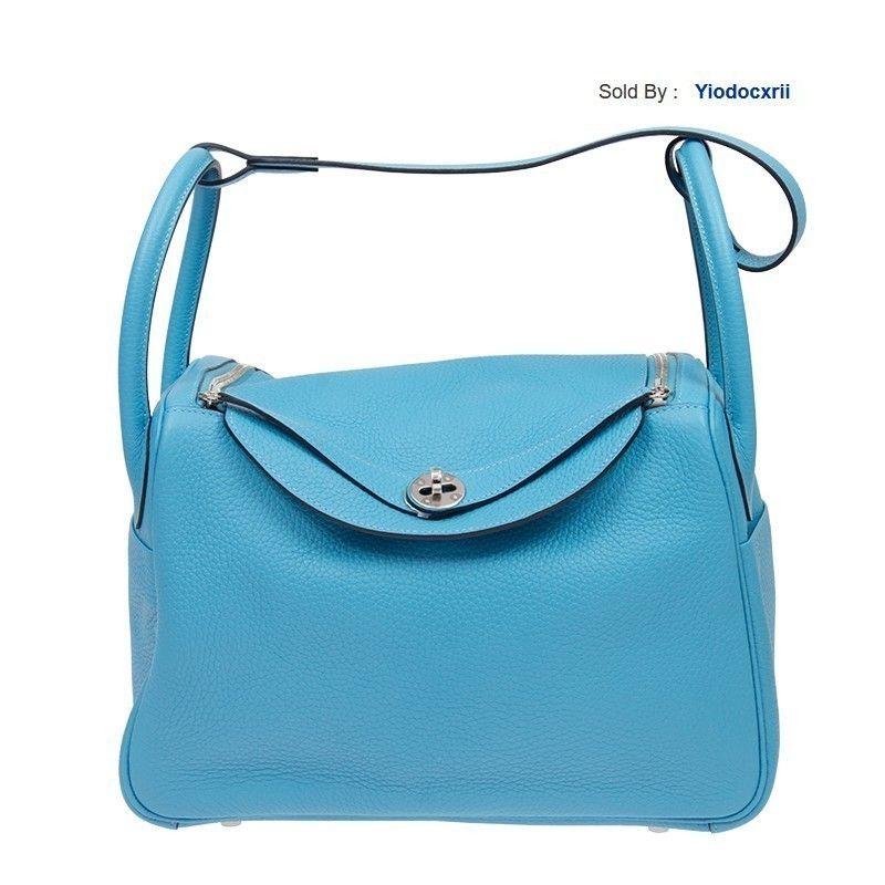 yiodocxrii C6F1 Handbag Lindy 30 P3 Taurillion Silver Buckle Ld30p3tcss-ba9907 Totes Handbags Shoulder Bags Backpacks Wallets Purse