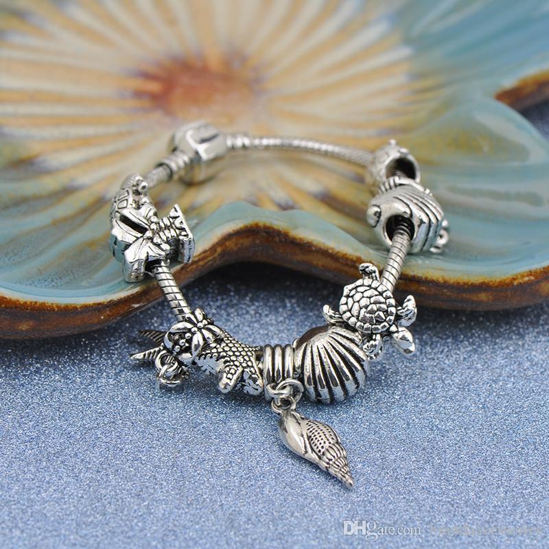 charms pandora stella marina