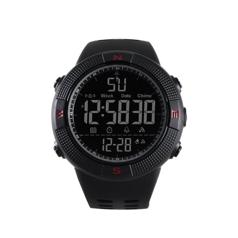 X-capitão Eletrônico Assista Simples Sports Multi-Function Led relógio eletrônico Casual estudantes masculinos e femininos