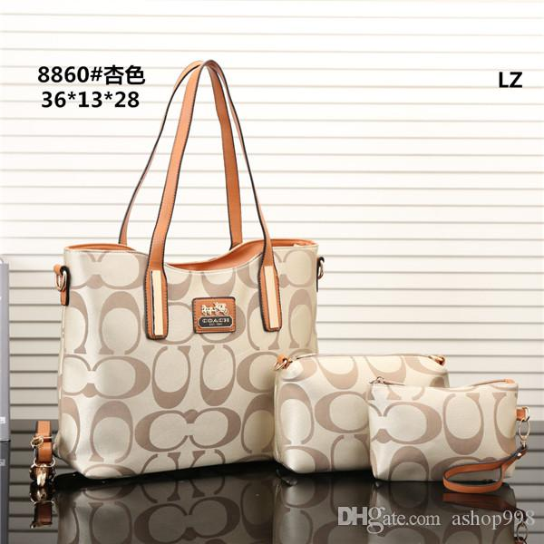 2020 BORSE D472 nuovi stili di pelle Nome borsa Famoso borse delle donne dei sacchetti di Tote della spalla della signora Borse di pelle Borse di spal