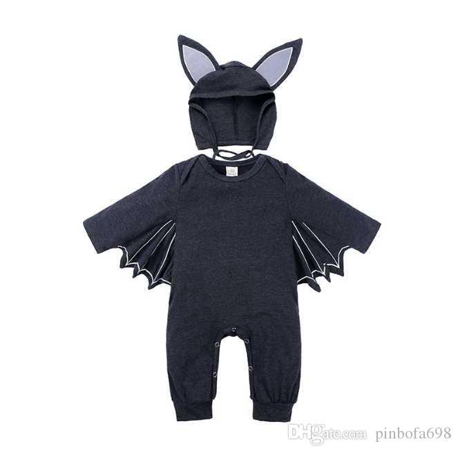 Yeni Stil Bebek Boys Kız Rompers Tasarımcı Çocuklar Uzun Kollu Pamuk Tulumlar Bebek Kız Harf Pamuk Romper Boy Giyim Yeni Moda