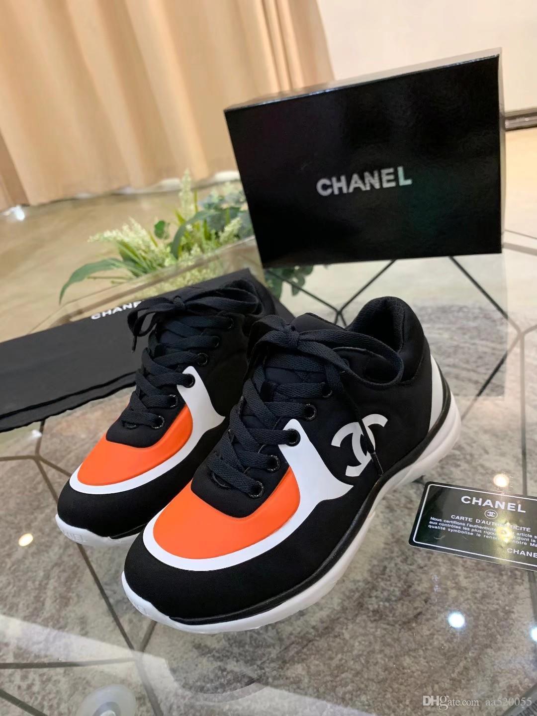 2020 2019 Designer Shoes Triple S For