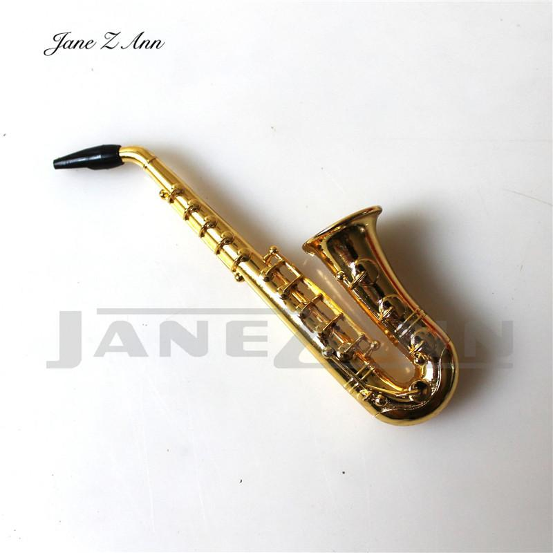Jane Z Ann Newborn baby photography prop saxophone violin guitar newborn photoshoot instruments baby photo studio creative aids