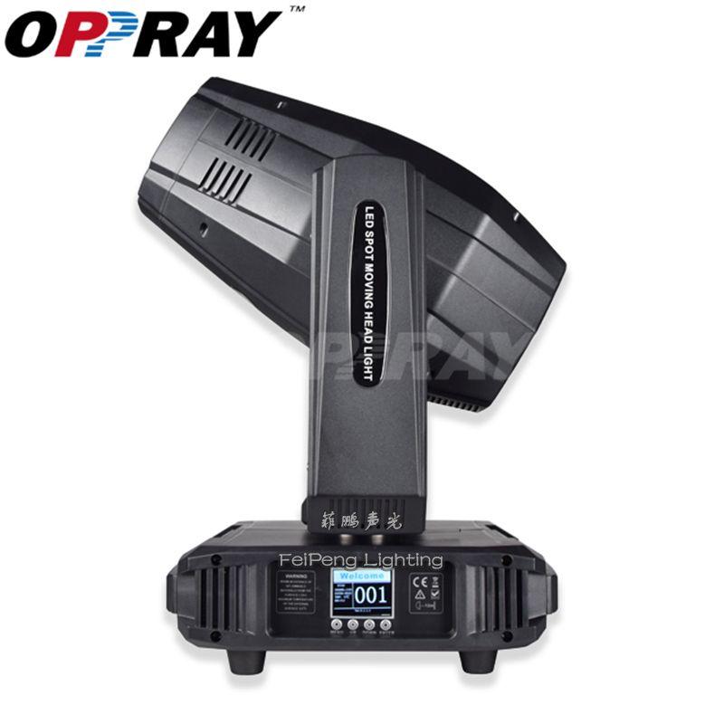 Prolight LED hareketli kafa 300 W ışın spot ışık DJ ekipmanları için sahne / bar / disko kullanımı