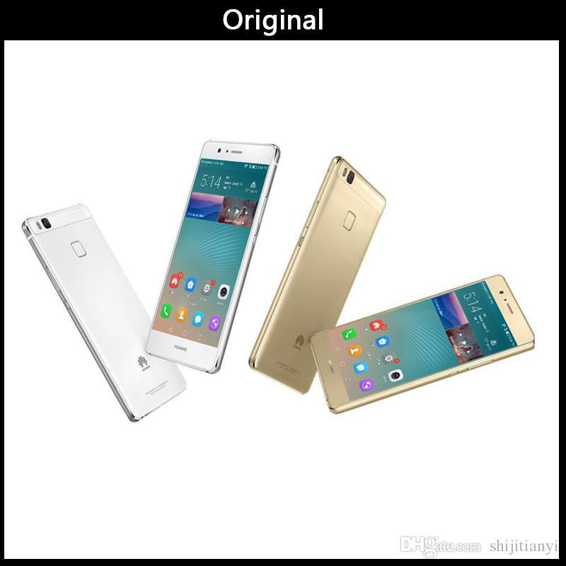 "wholesale Original Huawei G9 Mobile Phone 4G LTE Hisilicon Kirin 650 Octa Core 3GB RAM 16G ROM 5.2"" Dual SIM Android 13.0MP Huawei Phones"