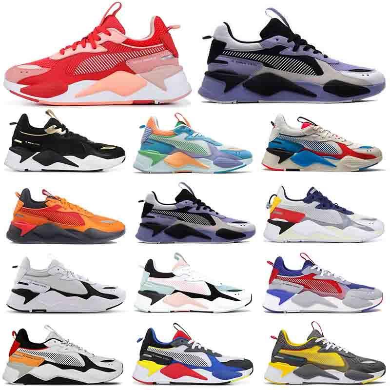 2020 2020 New Puma\u0026#13;Rs\u0026#13;X Mens