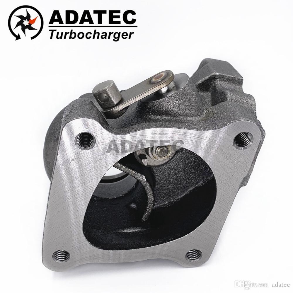250 HP ARE V6 - K03 Turbo Egzoz 53039880016 53039880017 078145701S Türbin Konut İçin Audi A6 2.7 T (C5) 184 Kw Bağlantılar