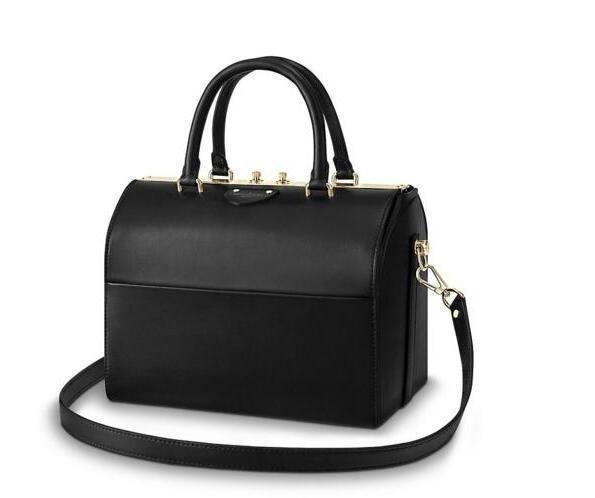2019 Speedy доктор 25 M53041 Новых женщин Моды Шоу плечо Сумки Totes сумка Top Ручка Cross Body Посланник сумка