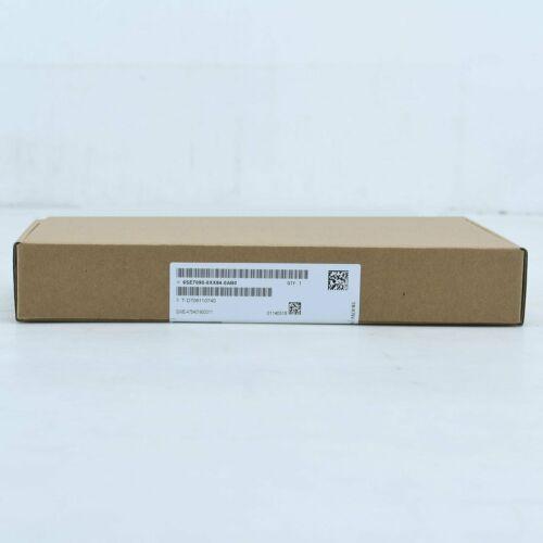 1PC SIEMENS CUVC 6SE7 090-0XX84-0AB0 6SE7090-0XX84-0AB0 NEW IN BOX # XR
