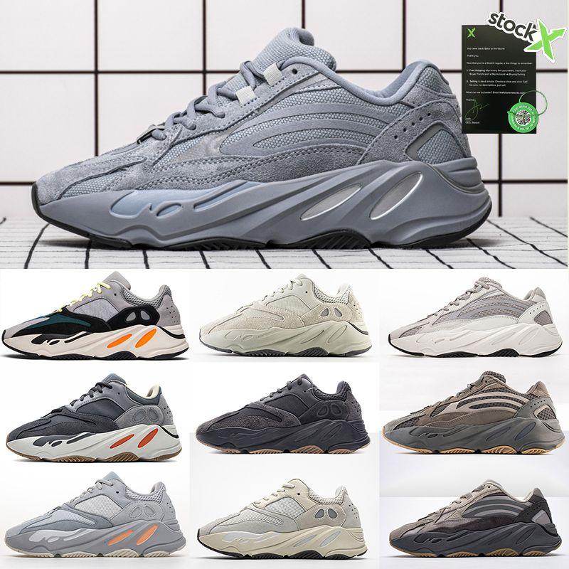 PK Version 700 V2 Hospital Blue Men Women Running Shoes Magnet MAUVE Vanta SALT STATIC Geode 3M Reflective Utility Black Wave Runner A5 Shoe