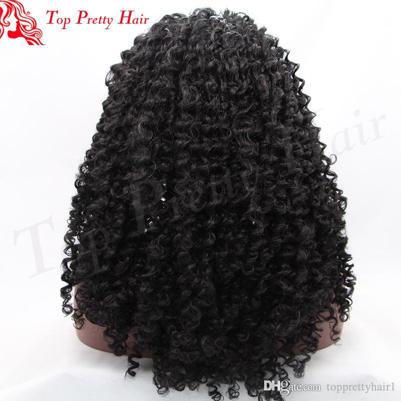 SS-----360 FLW LFW 130 human hair lace wigs