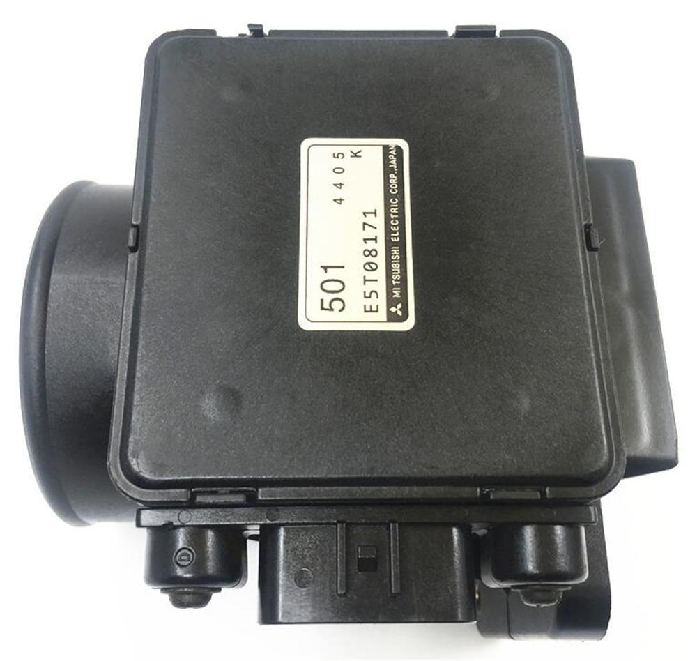 1 упаковка Япония оригинальные датчики расхода воздуха, датчики E5T08171 MD336501 массы воздуха, расходомеры для Outlander Мицубиси Галант Паджеро личности v73