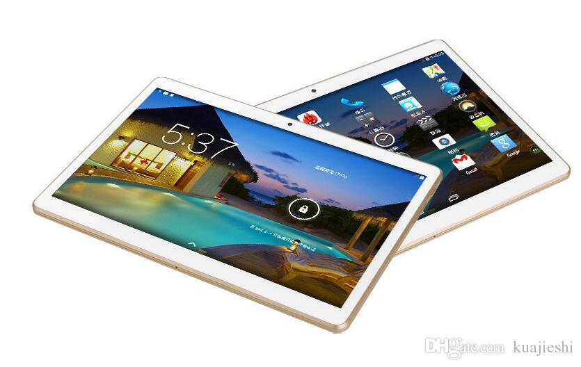 10 inch dual card dual standby tablet wholesale 1080P HD screen tablet
