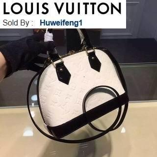 huweifeng1 opp BB M91678 patent leather shell bag HANDBAGS SHOULDER MESSENGER BAGS TOTES ICONIC CROSS BODY BAGS TOP HANDLES CLUTCHES EVENING