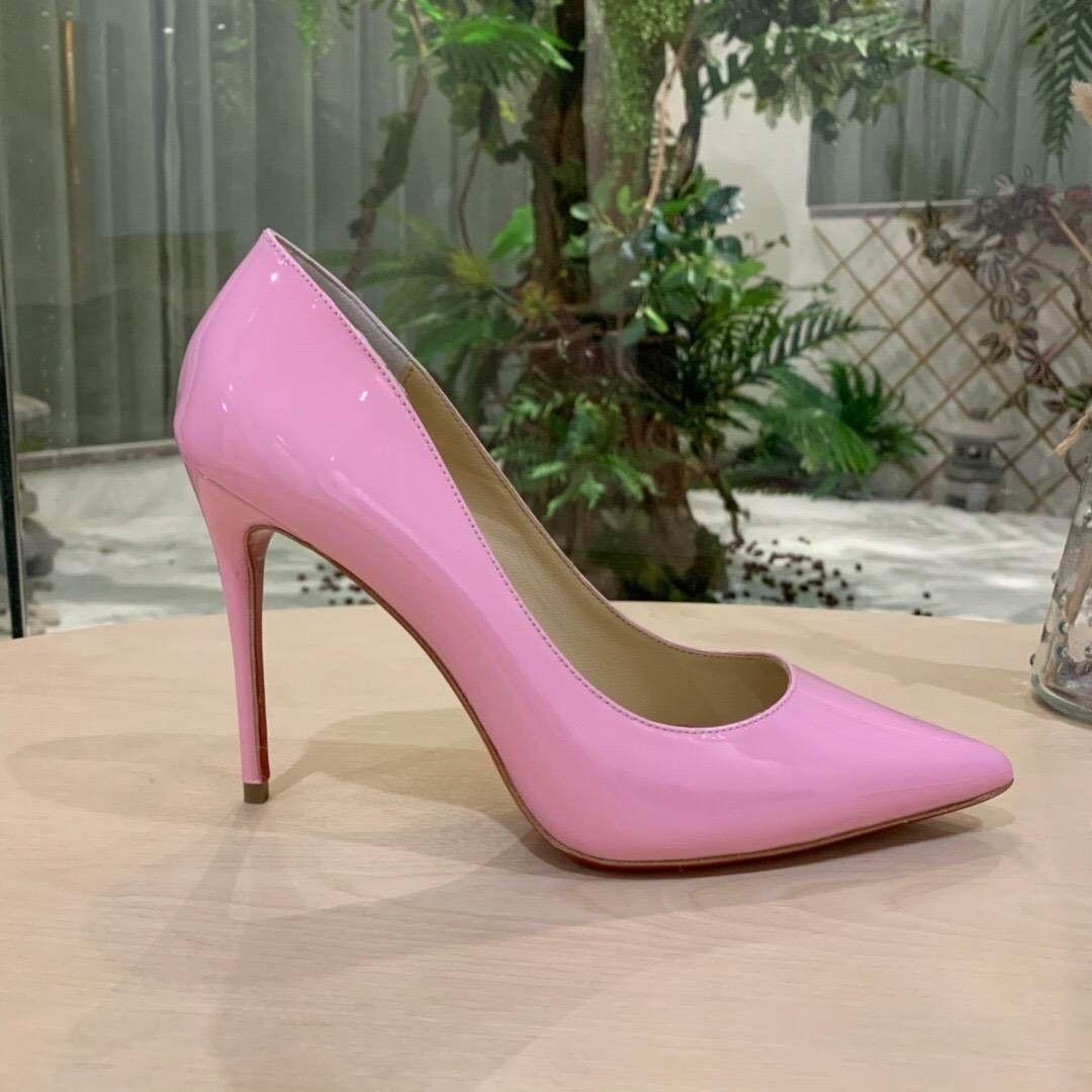 fuchsia pink heels women's shoes